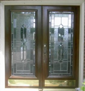 Like A New Door Again - Front Door Refinishing: Wood & Fiberglass ...